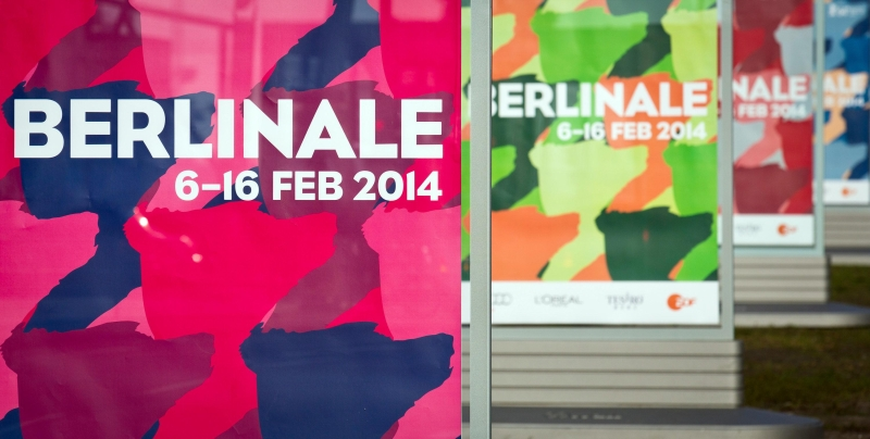 Berlinale 2014 – Trine Dyrholm und Christoph Waltz Teil der Internationalen Jury