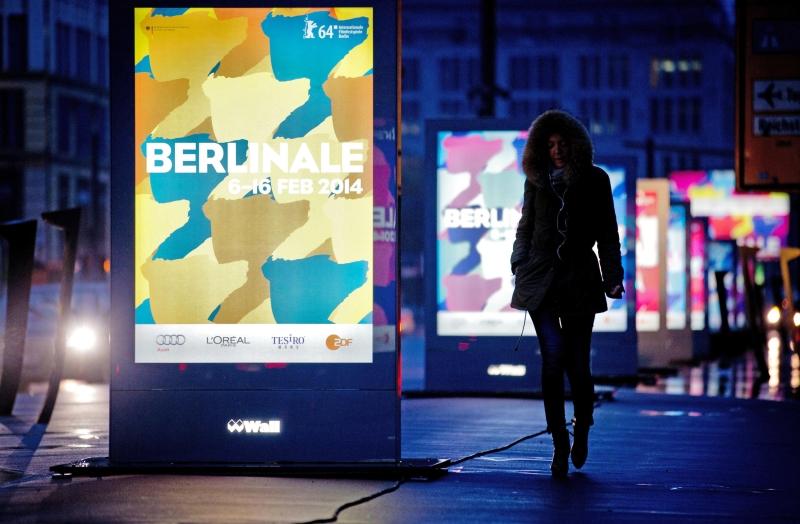Das Programm der Berlinale 2014 ist online!