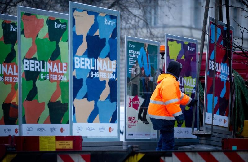 Filme, Filme, Filme – Auf diese Filme dürfen wir uns im Wettbewerb der 64. Berlinale freuen