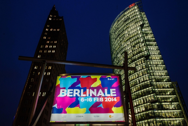 Berlinale 2014 – All you need is love