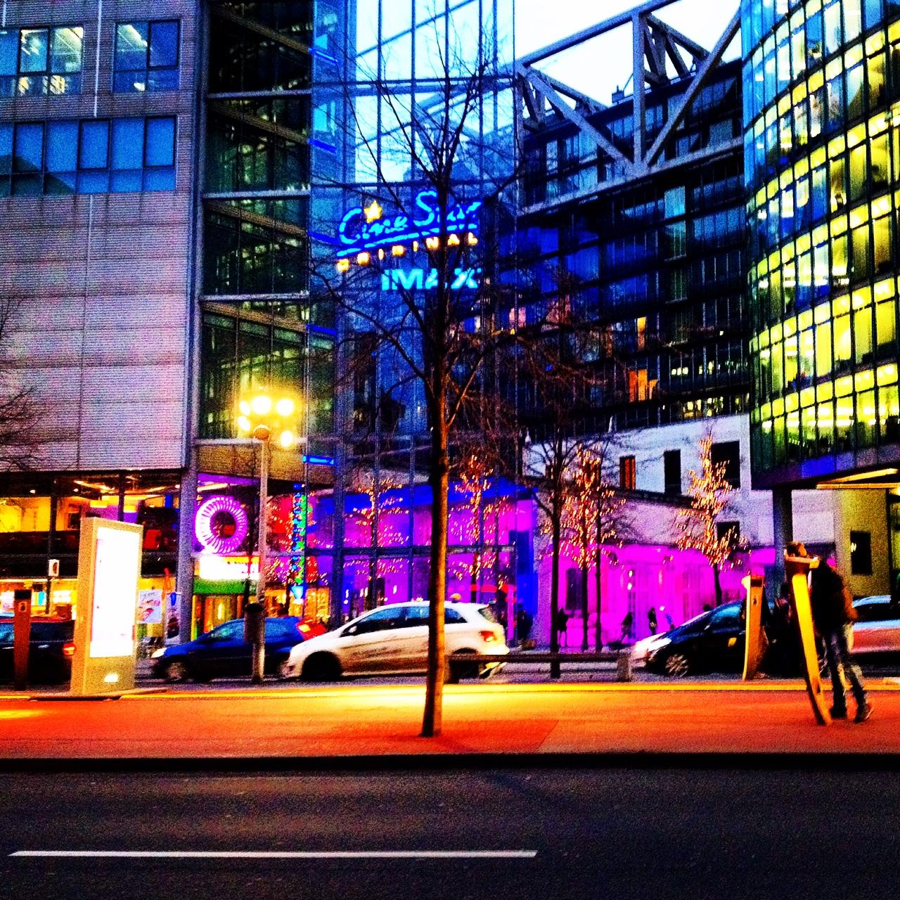 Berlinale 2015 – Liebesgrüße aus dem Reich der Toten