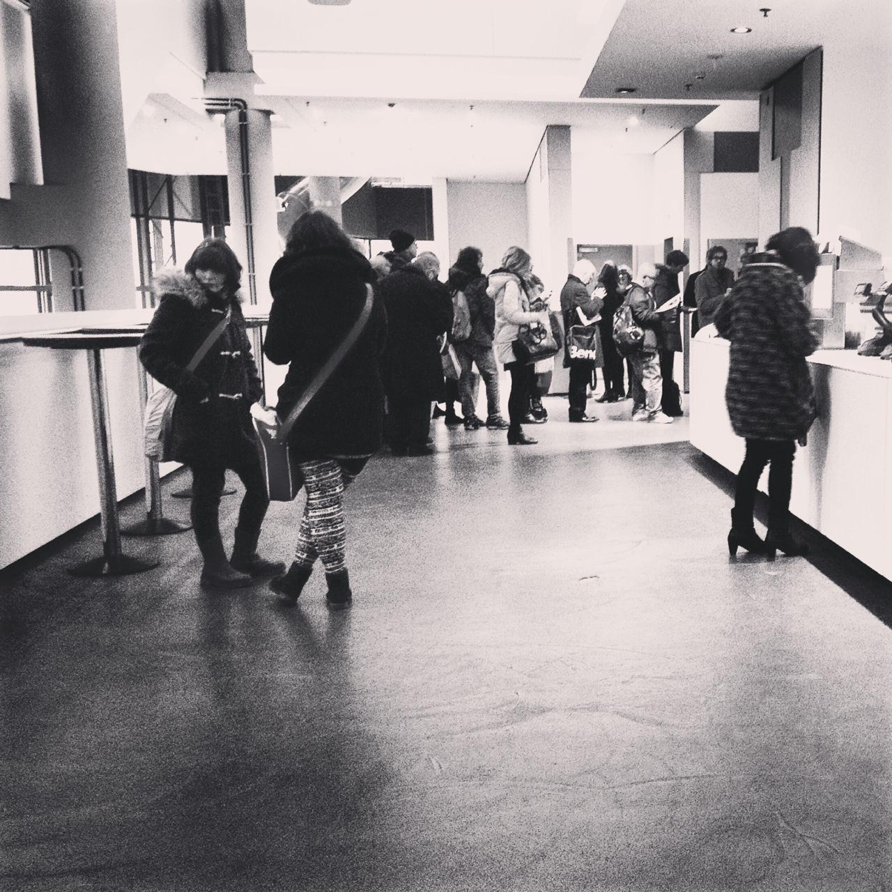 Berlinale 2015 – Was lange währt, wird auch nicht gut