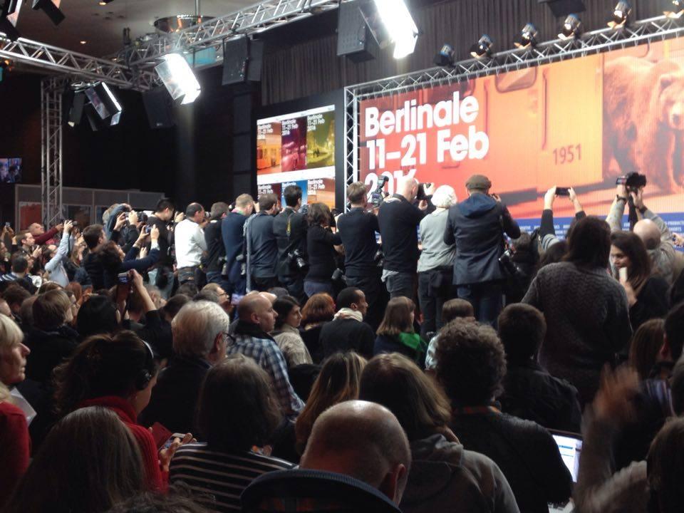Berlinale 2016 – Ethan und Joel Coen lassen die Matrosen auf den Tischen tanzen