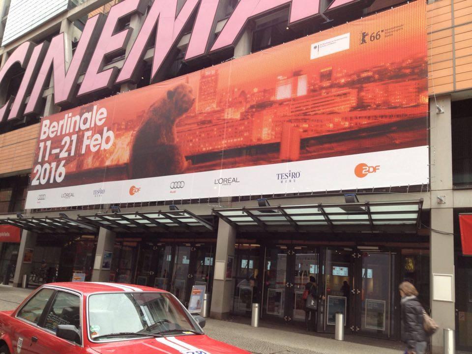 Berlinale 2016 – Schau mir in die Augen, Kleiner!