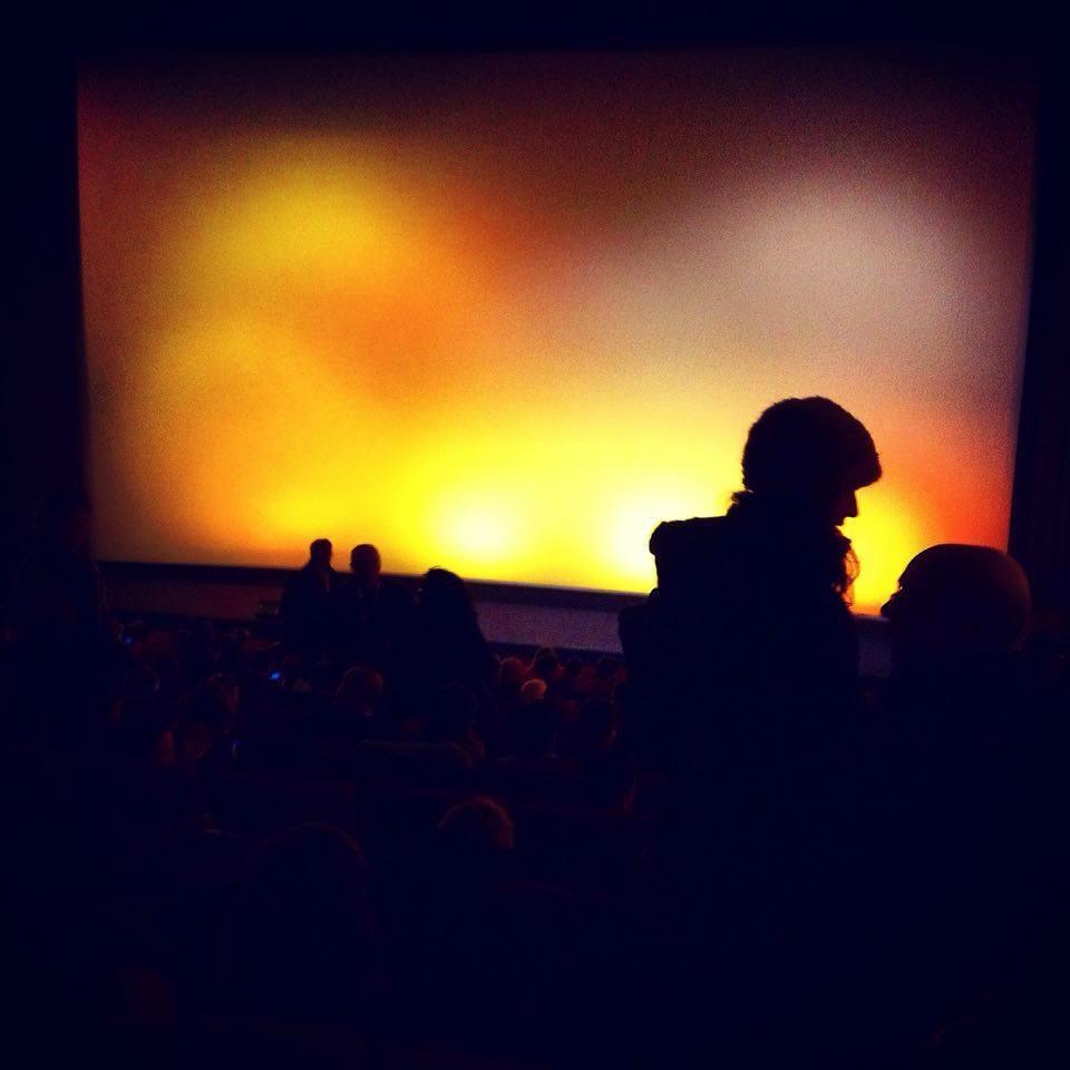 Berlinale 2016 – Seltsam, im Nebel zu wandern