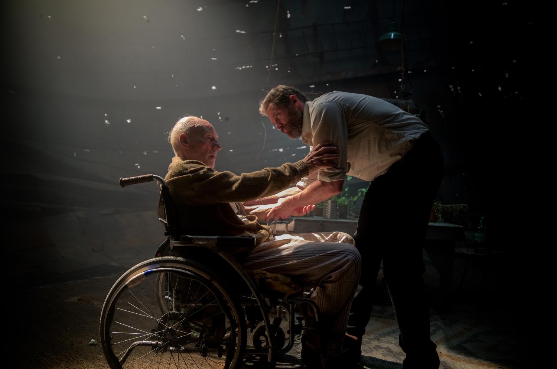 """Berlinale 2017 – Leg dich nicht mit """"Logan"""" an"""