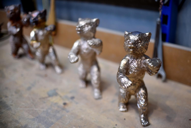 Berlinale 2017 – 18 Filme sind im Rennen um den Goldenen Bären