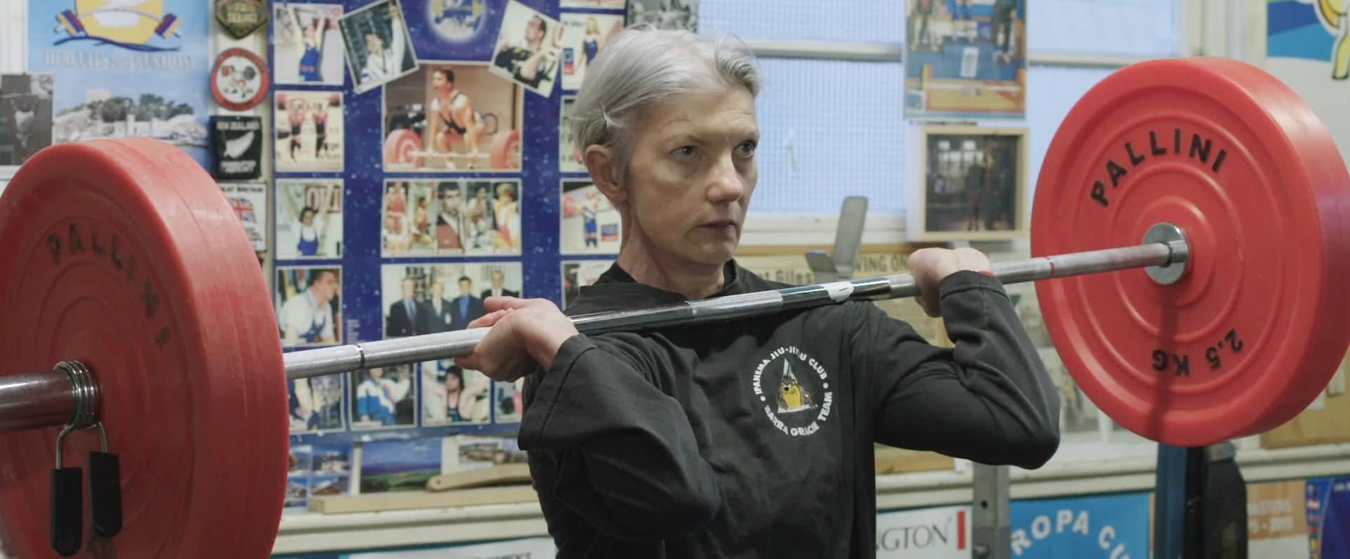 DOK Leipzig 2017: Die stärkste Frau der Welt