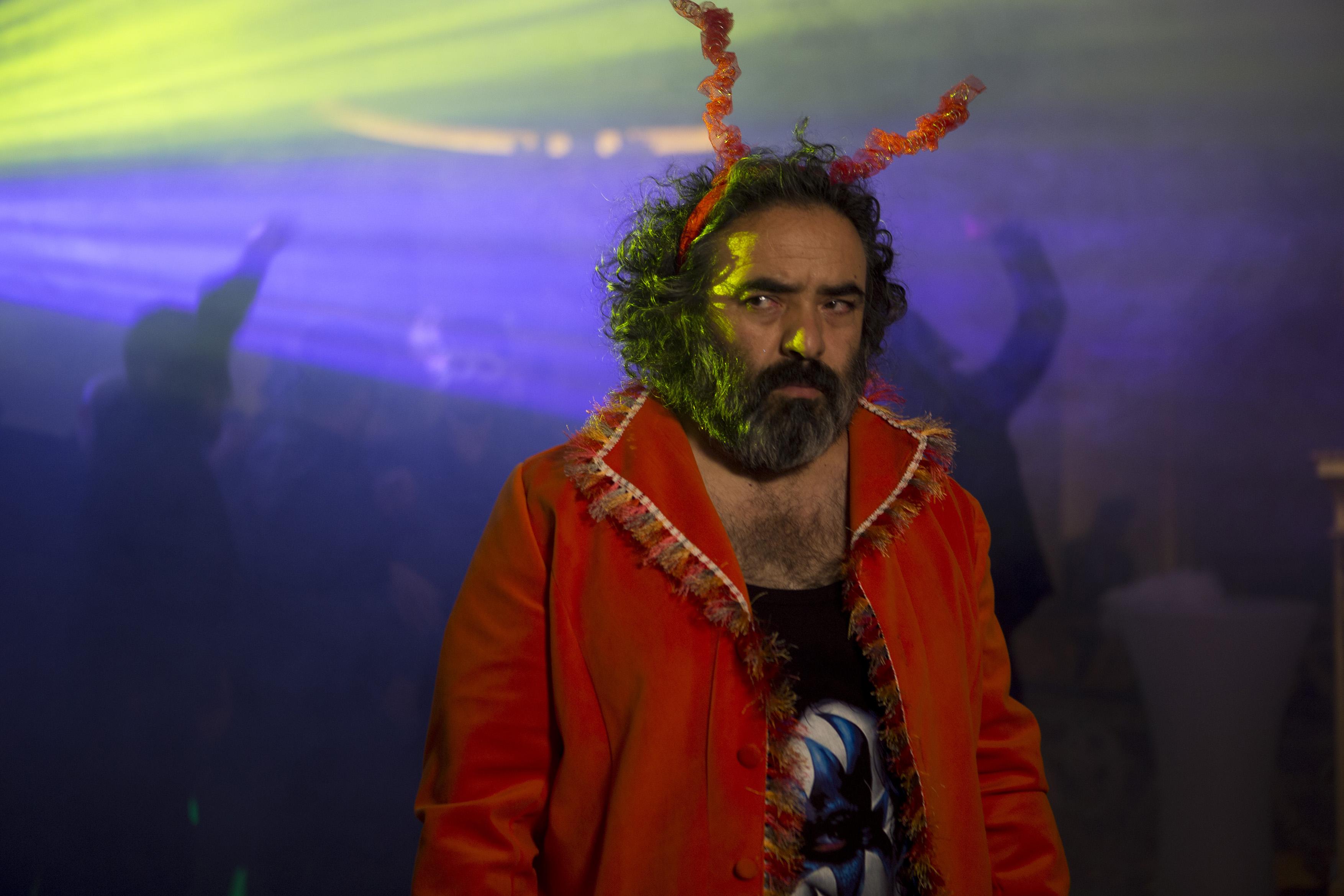 Berlinale 2018 – Männer sind Schweine