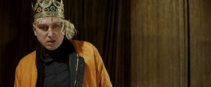 Berlinale 2020 – Der König ist tot